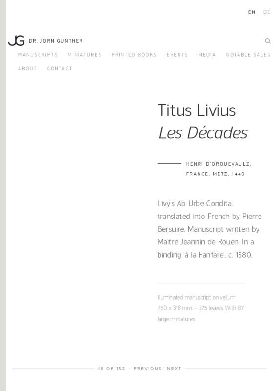 Les Décades | Dr. Jörn Günther.pdf